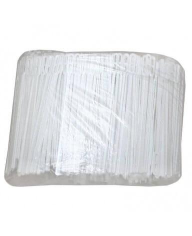 Размешиватель пластиковый лопатка 130 мм