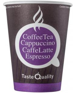Бумажный стакан 300 мл Taste Quality (50 шт)