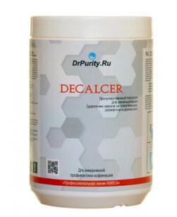 Порошок для удаления накипи Dr.Purity Decalcer 1 кг