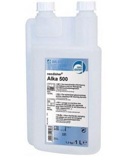 Жидкость для чистки капучинатора Neodisher Alka 500 Dr. Weigert 1л (Неодишер Алка 500)