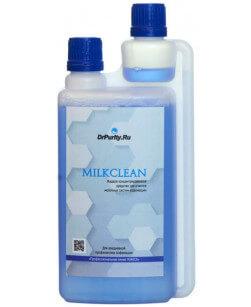 Жидкость для промывки капучинатора MilkClean 250 мл (Милк Клин)