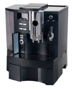 Кофемашина в аренду для большой проходимости