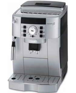 Полуавтоматическая кофемашина DeLonghi Magnifica в аренду