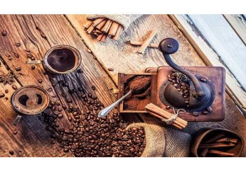 Как помолоть кофе без кофемолки?