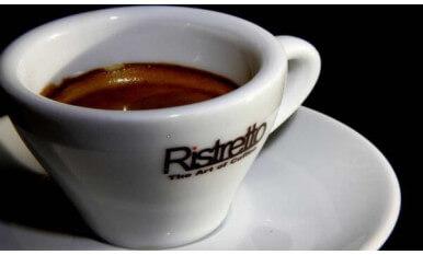 Кофе ристретто что это такое?