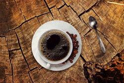 Почему кофе
