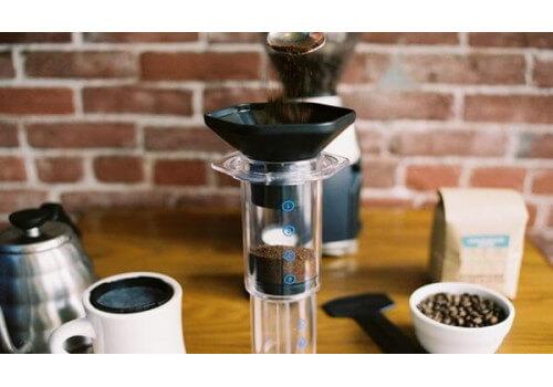 Устройства для приготовления кофе