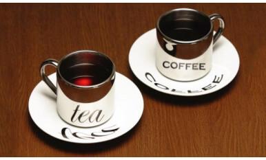 Почему кофе лучше чая?