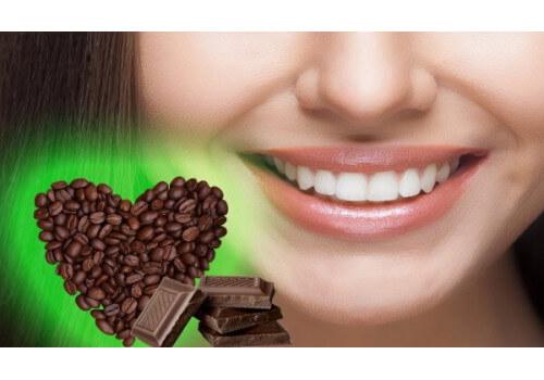 Исследования показали: кофе предотвращает кариес!