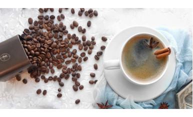 Кофе служит источником антиоксидантов