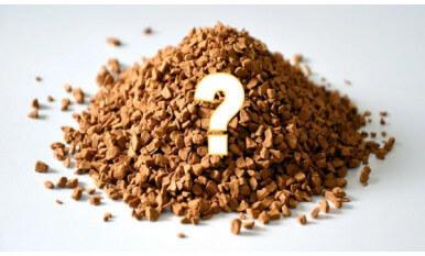 Что такое сублимированный кофе?