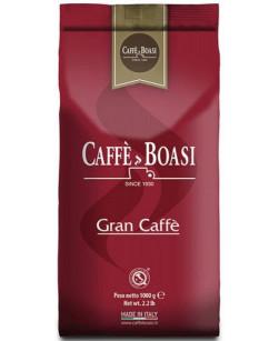 Кофе в зернах Boasi Bar Gran Caffe 1 кг (Боази Бар Гран Кафе)