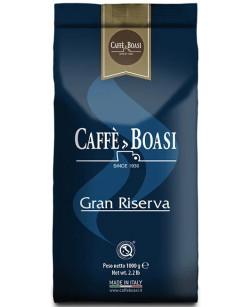 Кофе в зернах Boasi Bar Gran Riserva 1 кг (Боази Бар Гран Ризерва)