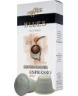 Кофе в капсулах Coffee Blues Капучино-Карамель 10шт для Nespresso (Кофе Блюз)