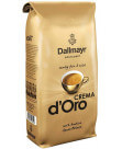 Кофе в зернах Dallmayr Crema d'Oro 1 кг (Даллмайер Крема д'Оро)