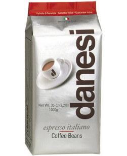 Кофе в зернах Danesi Classic 1 кг (Данези Классик)