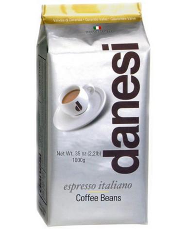 Кофе в зернах Danesi Gold 1 кг (Данези Голд)