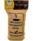 Кофе в зернах Jamaica Blue Mountain Blend 1 кг (Ямайка Блю Маунтин Блэнд)