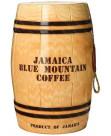 Кофе в зернах Jamaica Blue Mountain бочонок 1 кг (Ямайка Блю Маунтин)