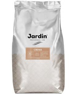 Кофе в зернах Jardin Crema 1 кг (Жардин Крема)