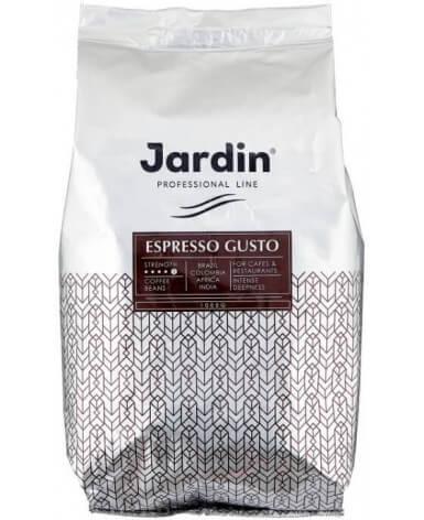 Кофе в зернах Jardin Espresso Gusto 1 кг (Жардин Эспрессо Густо)