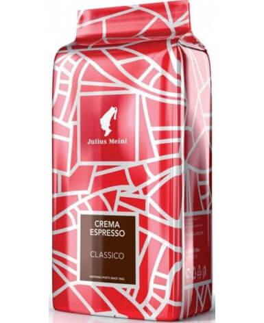 Кофе в зернах Julius Meinl Crema Espresso 1 кг (Юлиус Майнл Крема Эспрессо)