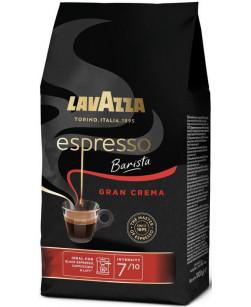 Кофе в зернах Lavazza Espresso Barista Gran Crema 1 кг (Лавацца Эспрессо Бариста Гран Крема)