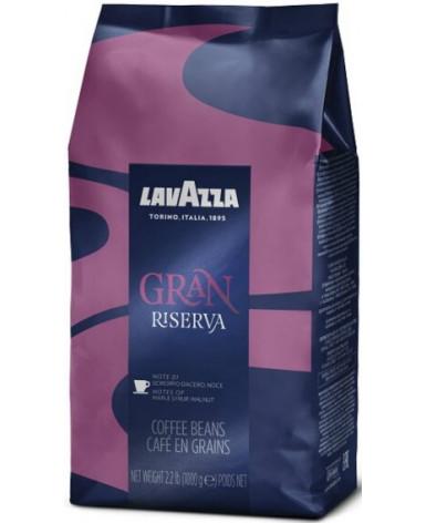 Кофе в зернах Lavazza Gran Riserva 1 кг (Лавацца Гран Ризерва)