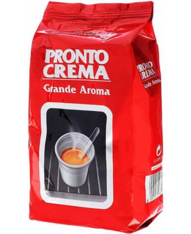 Кофе в зернах Lavazza Pronto Crema Grande Aroma 1 кг (Лавацца Пронто Крема Гранд Арома)
