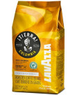 Кофе в зернах Lavazza Tierra Colombia 1 кг (Лавацца Тиерра Колумбия)