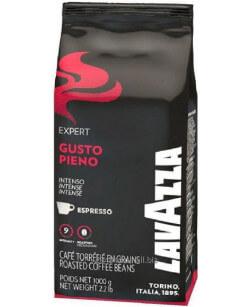 Кофе в зернах Lavazza Espresso Vending Gusto Pieno 1 кг (Лавацца Эспрессо Вендинг Густо Пиена)
