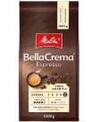 Кофе в зернах Melitta Bella Crema Espresso 1 кг (Мелитта Белла Крема Эспрессо)