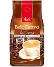 Кофе в зернах Melitta Bella Crema La Crema 1 кг (Мелитта Белла Крема Ла Крема)