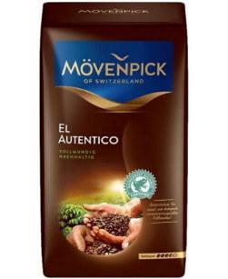 Кофе молотый Movenpick El Autentico 500 г (Мовенпик эль Аутентико)