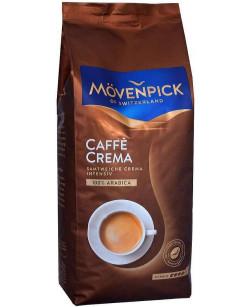 Кофе в зернах Movenpick Caffe Crema 1 кг (Мовенпик Кофе Крема)