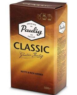 Кофе молотый Paulig Classic 500 г (Паулиг Классик)