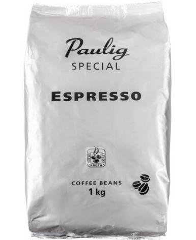 Кофе в зернах Paulig Special Espresso 1 кг (Паулиг Спешл Эспрессо)