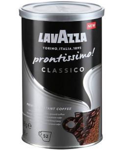 Кофе растворимый Lavazza Prontissimo Classico 95 г (Лавацца Пронтиссимо Классико)