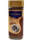 Кофе растворимый Movenpick Gold Original 200 г  (Мовенпик Голд Оригинал)