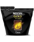 Кофе растворимый Nescafe Gold de Luxe 250 г (Нескафе Де Люкс)