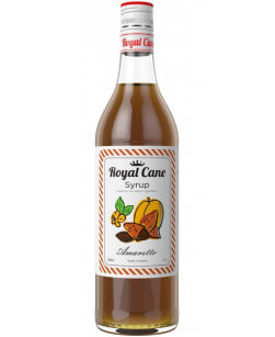 Сироп Royal Cane Амаретто 1 л (Роял Кейн)