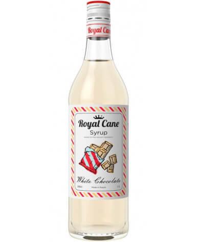 Сироп Royal Cane Белый шоколад 1 л (Роял Кейн)