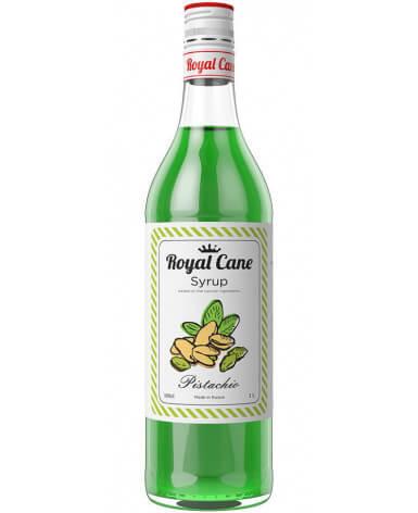 Сироп Royal Cane Фисташка 1 л (Роял Кейн)