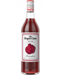 Сироп Royal Cane Гренадин 1 л (Роял Кейн)