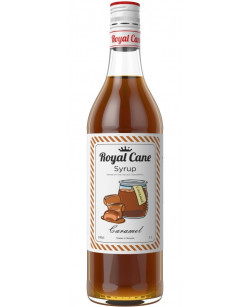 Сироп Royal Cane Карамель 1 л (Роял Кейн)
