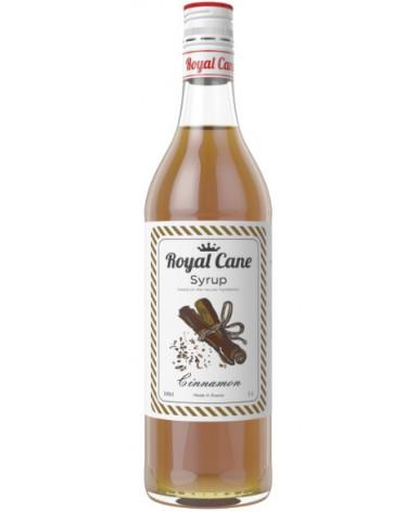 Сироп Royal Cane Корица 1 л (Роял Кейн)