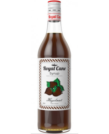 Сироп Royal Cane Лесной орех 1 л (Роял Кейн)