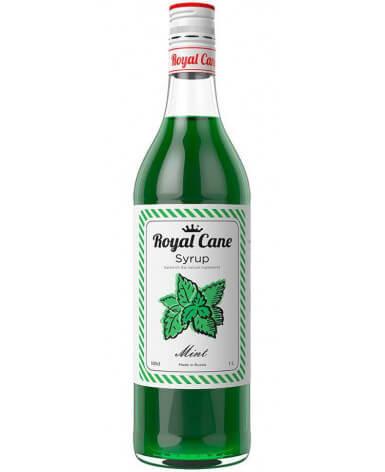 Сироп Royal Cane Мята 1 л (Роял Кейн)