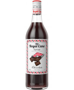 Сироп Royal Cane Шоколад 1 л (Роял Кейн)