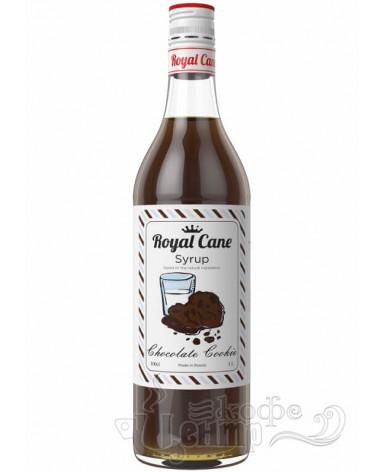 Сироп Royal Cane Шоколадное печенье 1 л (Роял Кейн)